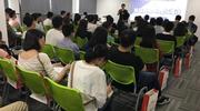 MoonSees新品推广与爆款打造公开课沙龙回顾